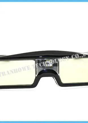 3D DLP очки для проекторов Acer, Benq и др.моделей