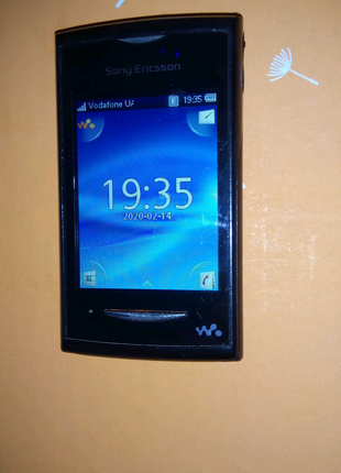 Sony Ericsson w150i Yendo + флешка!