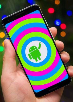 Прошивка смартфонів/планшетів на OS Android і не тільки!