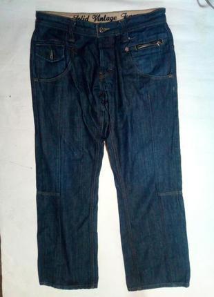 Solid мужские джинсы.👖