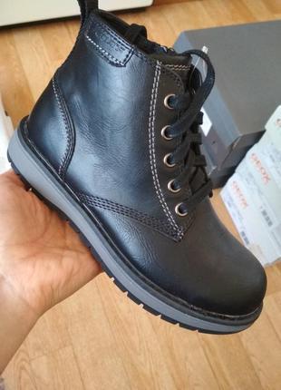 Skechers ботинки детские демисезон, р. 30,31,37