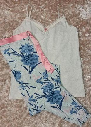 Пижама или костюм для дома английского бренда primark, анг. 8-...