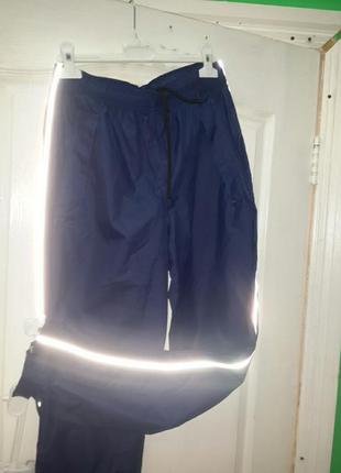Crane спортивные штаны