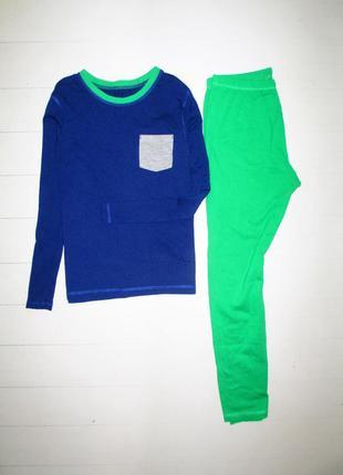 Пижама george на 10-11л