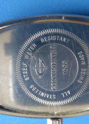 Швейцарський наручний годинник