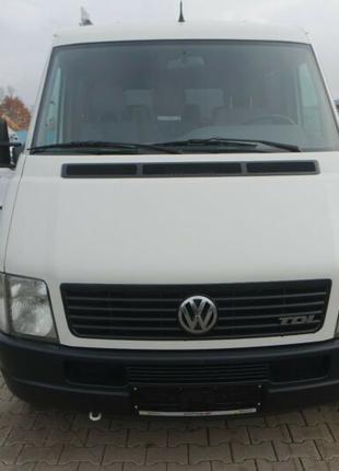 Авторазборка Volkswagen LT 96-06г. 2.5d, 2.8d.