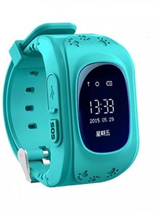 Детские часы Smart Watch Smart Q50