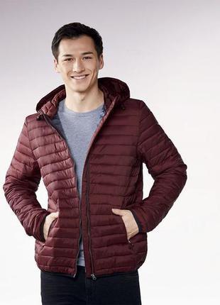 Легкая термо куртка livergy. размер 52