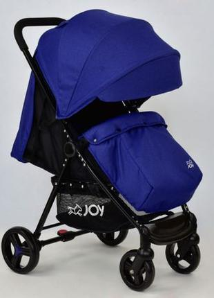 Проверенная коляска JOY T200 с футкавером. Распродажа склада. ...