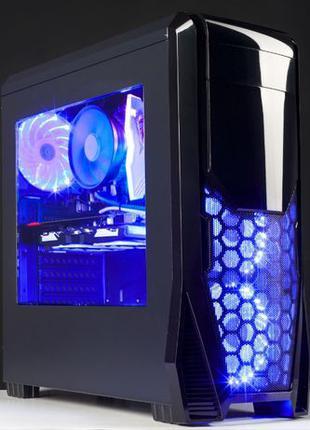 Игровой компьютер AVENTUM QX
