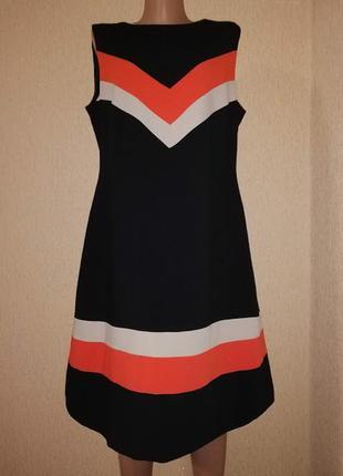 🔥🔥🔥красивое короткое женское платье 16 р. debenhams🔥🔥🔥