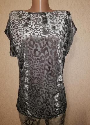 🔥🔥🔥красивая женская футболка, блузка, кофта oasis🔥🔥🔥