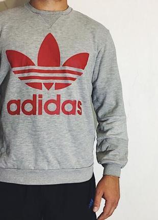 Мужской свитшот adidas team