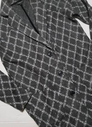 Модное пальто размер м