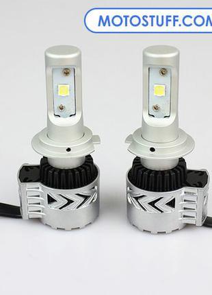 LED лампы комплект H7 G8 / 6000 Лм / 36 Вт