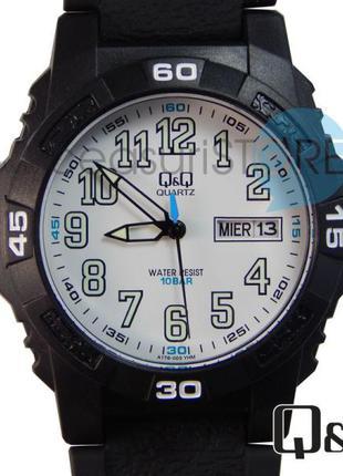 Наручные часы Q&Q куку A176J006Y