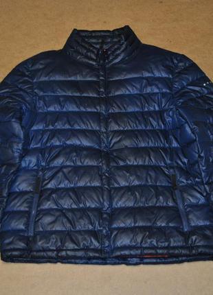 Souluxe мужская куртка пуховик синий