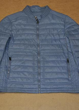 Tessuto мужской пуховик куртка стильная
