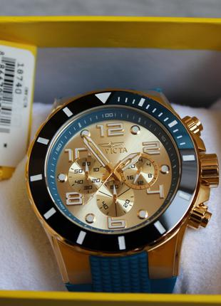 Часы Invicta 18740 Diver новые оригинал