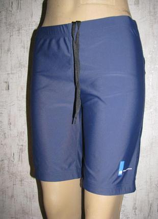 Спортивные шорты трусы m размер 46-48