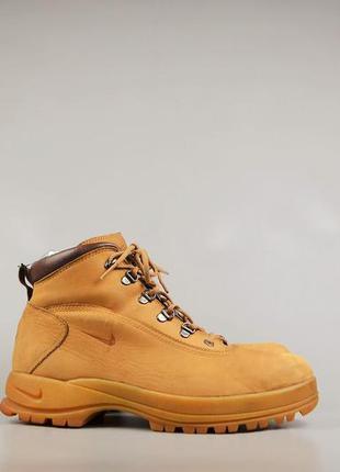 Мужские ботинки nike, р 44