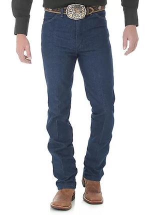 Джинсы wrangler 936den rigid cowboy cut® slim fit