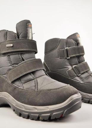 Мужские ботинки everest, р 43