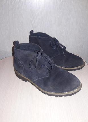 Стильные деми ботиночки.