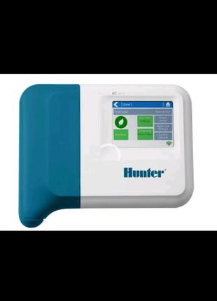 Комп'ютер для автополиву Hunter