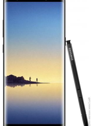 New! Original! Samsung Galaxy NOTE 8 (64gb) Самсунг SM-N950U