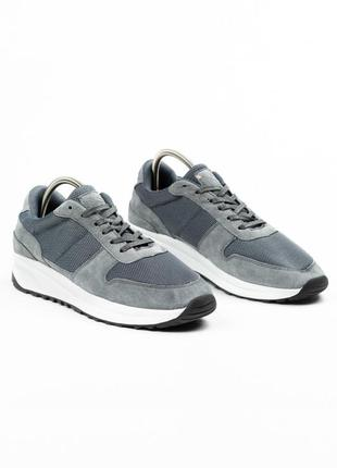 Кроссовки south soft step gray