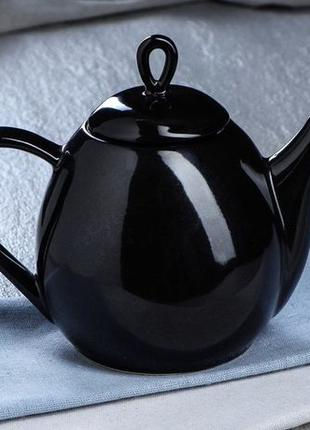 Чайник - заварник