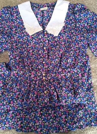 Продам винтажное платье