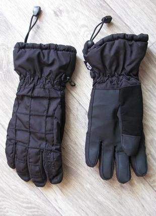 Перчатки краги рукавицы 11-12 лет protest германия