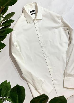 Идеальная рубашка hugo boss оригинал