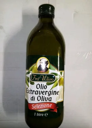 Оливкова олія!