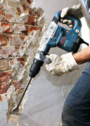 Демонтаж роботы стяжки, стен, проёмов