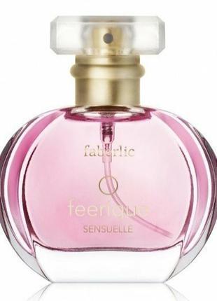 Парфюмерная вода o feerique sensuelle 30мл
