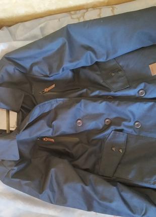 Bklyn Bridge мужская куртка
