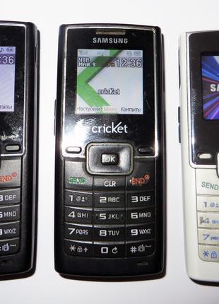 Мобильный телефон CDMA. 3 штуки.