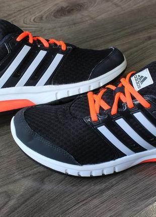 Кроссовки adidas galaxy elite b33786 оригинал 39-40 размер