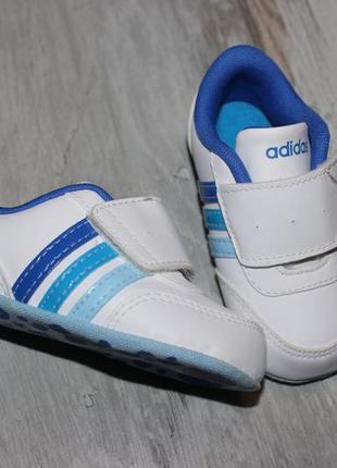 Пинетки adidas 3/19 размер оригинал.