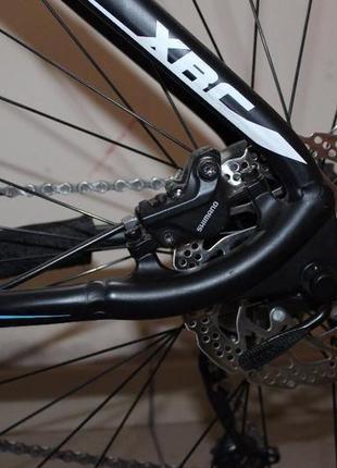 """Велосипед Monteria XRC 19"""""""