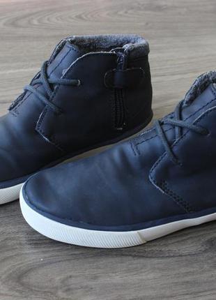 Ботинки кеды next 30-31 размер