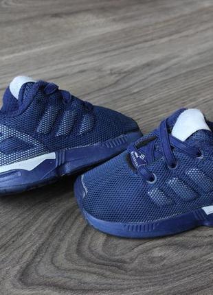 Кроссовки adidas zx flux оригинал 19 размер