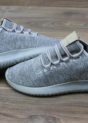 Кроссовки adidas tubular shadow knit by3710 оригинал 40-41 размер