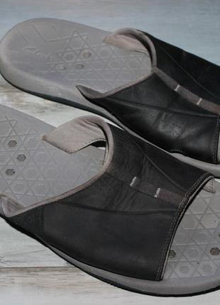 Шлепанцы clarks оригинал 43 размер