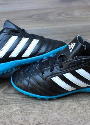 Сороконожки бампы adidas goletto оригинал 30-31 размер