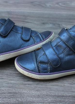 Ботинки noel kids натур. кожа 26 размер