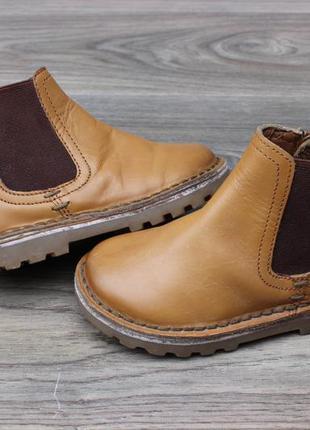 Ботинки челси next 22 размер